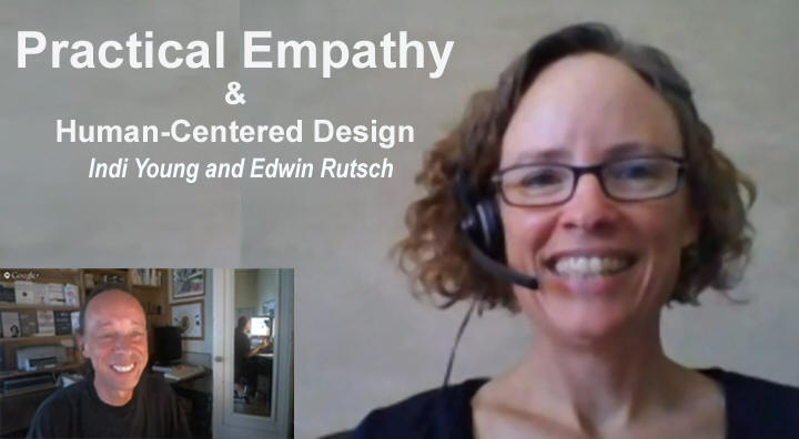 Culture Of Empathy Builder Indi Young border=