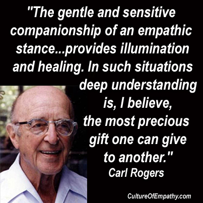 carl rogers interpersonal relationships Rogers writes, i have found, in my relations with persons, that in the long run it  does  our own point of view is the major barrier to interpersonal communication.