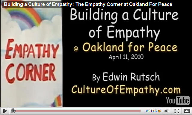 All About Empathy Video Interviews On Empathy 20100411